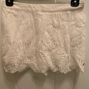 Abercrombie & Fitch size small skirt